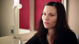 Interview with Kate Fleetwood (Lady Macbeth)